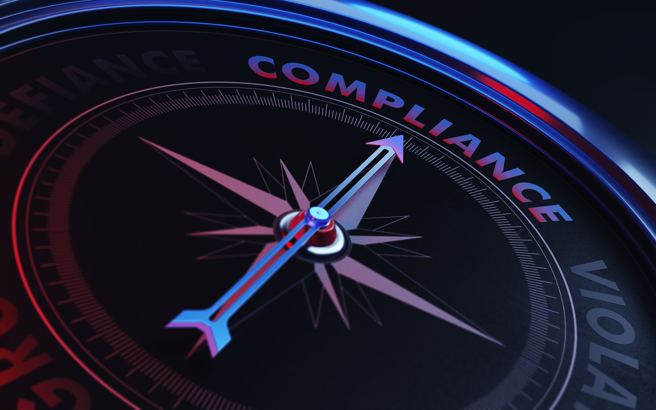 Virtual Data Room for Compliance
