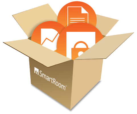 SmartRoom Private Equity Technology Package