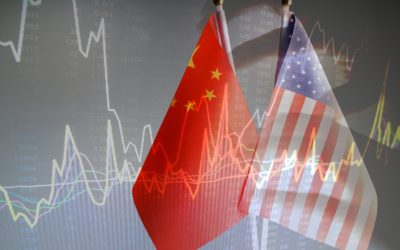 How Will The Trade War With China Affect M&A?